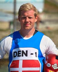 Nikolaj Mølkjær