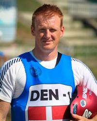 Jakob Agergaard