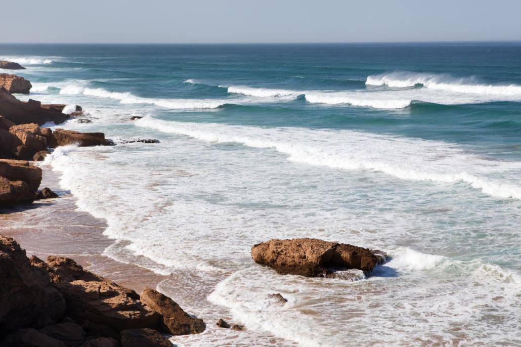 Marokko rummer et utal af perfekte spots til både novicen og eksperten.